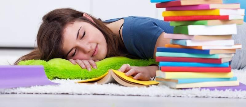 - cat trebuie sa doarma un adolescent 2017 - A început școala: cât trebuie să doarmă un adolescent?