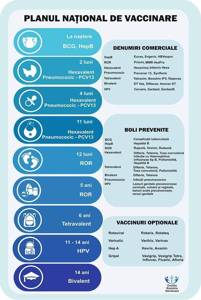 - planul national de vaccinare 03 - Infografic: Planul Național de Vaccinare