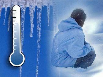 - Hipotermia 02 - Hipotermia