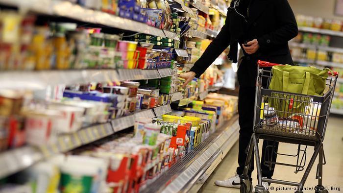- Etichetele alimentare 3 26 - Etichetele alimentare: educarea pacientilor (III)