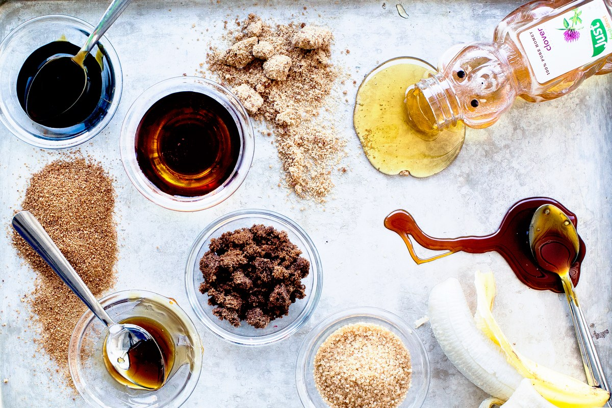 - alternative sugars 22 - Cu ce putem inlocui zaharaul din alimentatie