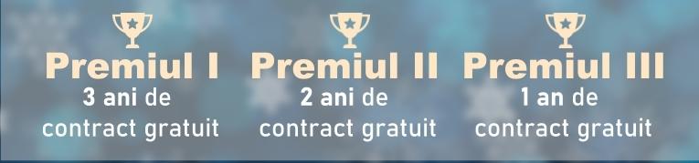 medicina muncii - premii 1 - Medicina muncii. Concursul care aduce  1,2 sau chiar 3 ani de servicii medicale gratuite pentru clientii din portofoliul actual