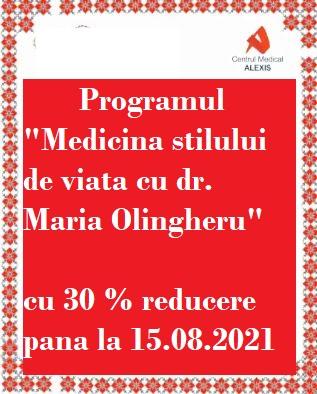 - Medicina stilului de viata CM Alexis 30 reducere - Cromul, cheia pentru o glicemie stabilă